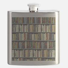 Bookshelf7100 Flask