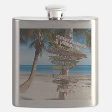 KeyWestSign7100 Flask