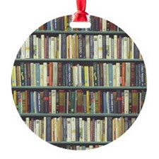 Bookshelf7100 Ornament