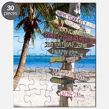 KeyWestSign7100 Puzzle