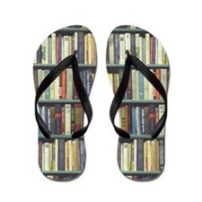 Bookshelf7100 Flip Flops