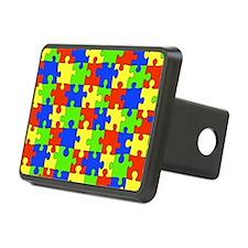 uniquepuzzle-10x6 Hitch Cover