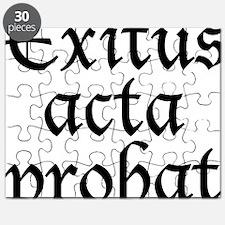 Exitus_acta_probat Puzzle
