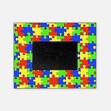 uniquepuzzle-10x8 Picture Frame