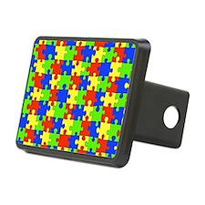 uniquepuzzle-10x8 Hitch Cover