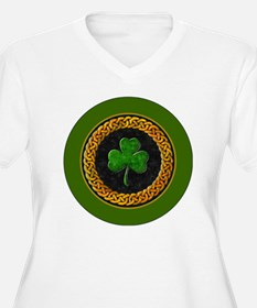 CELTIC-SHAMROCK-3 T-Shirt