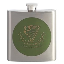 ERIN-GO-BRAGH-3-INCH-BUTTON Flask