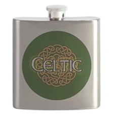 celtic-v3-in-button Flask