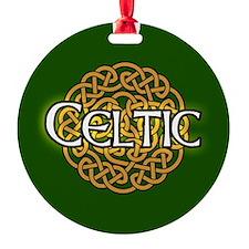celtic-v3-in-button Ornament