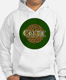 celtic-v3-in-button Hoodie