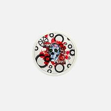 MIND-MECHA-3-INCH-BUTTON Mini Button