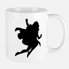 Super Woman Mugs