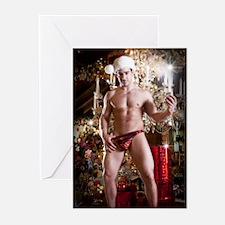 38770A-RA Chris Rockway Christmas Cards