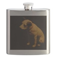 His_Masters_Voice Flask