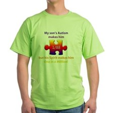 1inMillionlight-son-new T-Shirt