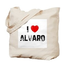 I * Alvaro Tote Bag