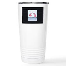 flamingosbigbag Travel Mug