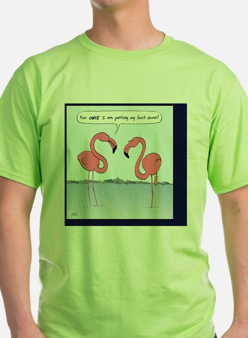 flamingoskindle T-Shirt