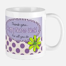 CP happy nurse week 7 Mug