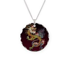 dragon_chinese9 Necklace