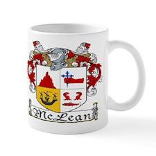McLean Coat of Arms Mug