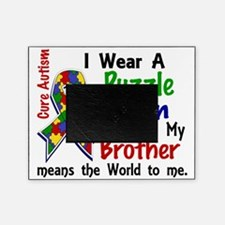 D Brother Means The World To Me 2 Au Picture Frame