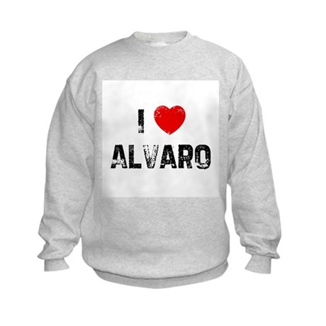 I * Alvaro Kids Sweatshirt