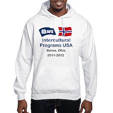 AFS_Norway_2012 Hoodie