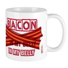 baconinmybelly-2012 Mug