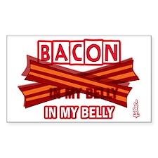 baconinmybelly-2012 Decal