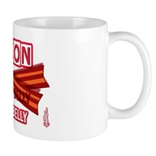 baconinmybelly-2012-short Mug