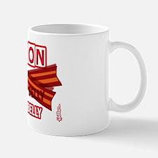 baconinmybelly-2012-short Mug