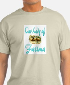 Our Lady of Fatima T-Shirt
