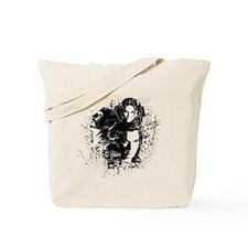Trinity1_LightApp Tote Bag