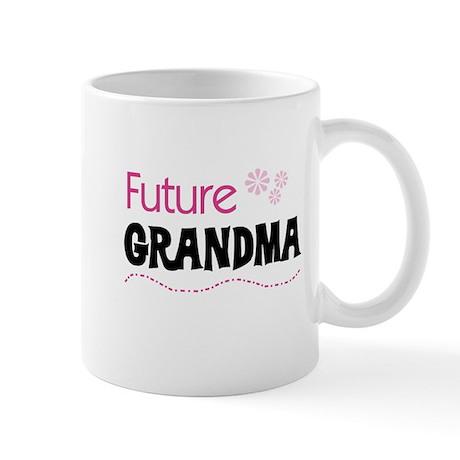 Future Grandma Mug
