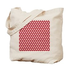 kingduvet - rep Tote Bag