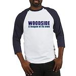 """""""Woodside"""" Jersey"""