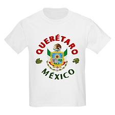 Querétaro Kids T-Shirt