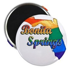 Bonita Springs Magnet