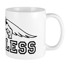 Fearless Drk Mug