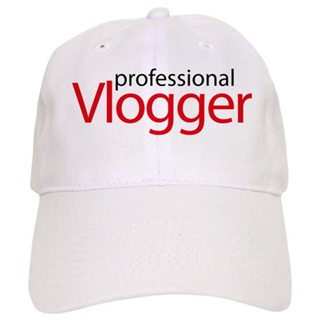professional_vlogger Cap
