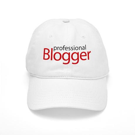 professional_blogger Cap