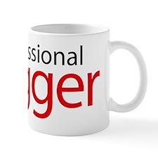 professional_blogger Mug