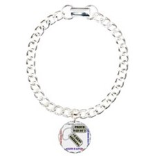 Jason Katie proud dad 2 Bracelet
