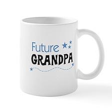 Future Grandpa Mug