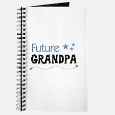 Future Grandpa Journal