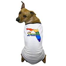 Davie Dog T-Shirt