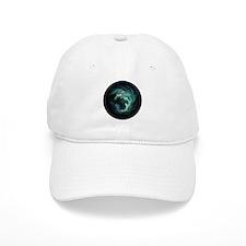 Luminous Galaxy Baseball Cap