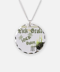 Nick Groff Necklace