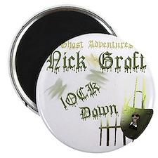 Nick Groff Magnet